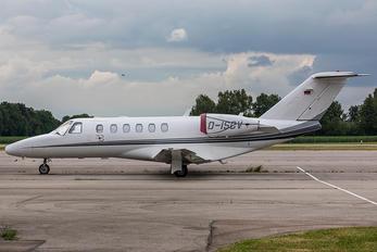 D-ISCV - Private Cessna 525A Citation CJ2