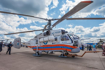 RF-32806 - Russia - МЧС России EMERCOM Kamov Ka-32 (all models)