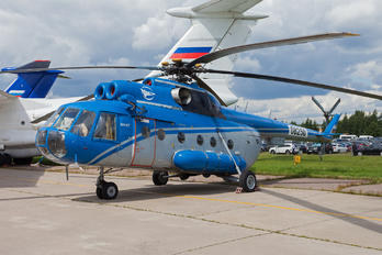 08250 - Gromov Flight Research Institute Mil Mi-8T