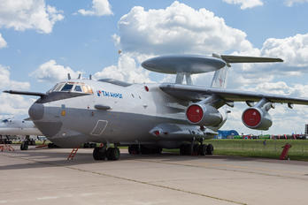 RF-94268 - Russia - Air Force Beriev A-50 (all models)