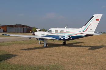 OE-DMG - Private Piper PA-46 Malibu Meridian / Jetprop DLX