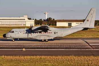 16704 - Portugal - Air Force Casa C-295M