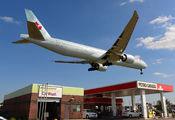 C-FKAU - Air Canada Boeing 777-300ER aircraft
