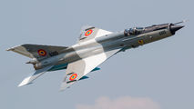 6305 - Romania - Air Force Mikoyan-Gurevich MiG-21 LanceR C aircraft