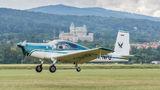Private Orličan L-40 Meta Sokol OM-NPU at Prievidza airport