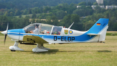 D-ELDP - Private Robin DR.400 series