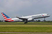 N194AA - American Airlines Boeing 757-200 aircraft