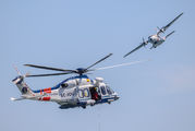 EC-JOU - Spain - Coast Guard Agusta Westland AW139 aircraft
