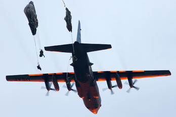 92-3024 - USA - Air Force Lockheed C-130H Hercules