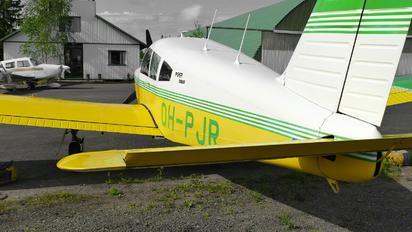 OH-PJR - Private Piper PA-28R-200 Cherokee Arrow