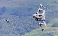 ZA472 - Royal Air Force Panavia Tornado GR.4 / 4A aircraft