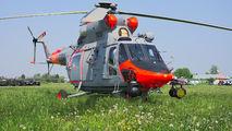 0304 - Poland - Navy PZL W-3WA FSAR Sokół aircraft