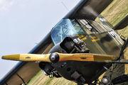SP-AFY - Private Piper J3 Cub aircraft