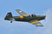 OK-IHK - Czech - Air Force Zlín Aircraft Z-126 aircraft