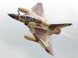507 - France - Air Force Dassault Mirage 2000D aircraft