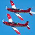 A-937 - Switzerland - Air Force: PC-7 Team Pilatus PC-7 I & II aircraft