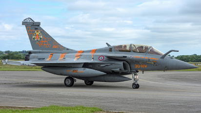 324 - France - Air Force Dassault Rafale B