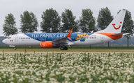 C-FTOH - TUI Airlines Netherlands Boeing 737-800 aircraft