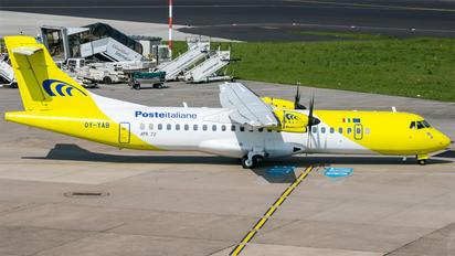 OY-YAB - Mistral Air ATR 72 (all models)