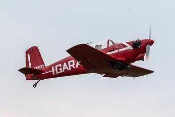 I-GARA - Private Tartuca PM-280 prototype