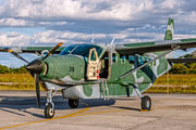 2736 - Brazil - Air Force Cessna 208 Caravan aircraft