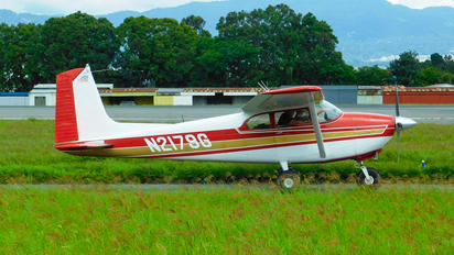 N2179G - Private Cessna 182 Skylane (all models except RG)