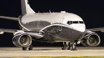 VP-BBW - Gama Aviation Boeing 737-700 BBJ aircraft
