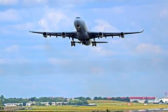 9H-SUN - Corsair / Corsair Intl Airbus A340-300