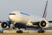 F-GSPK - Air France Boeing 777-200ER aircraft