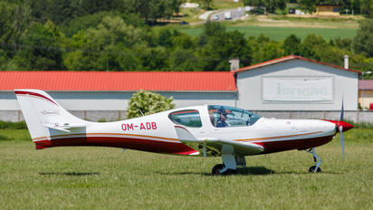 OM-ADB - Aerospool Aerospol WT-10 Advantic