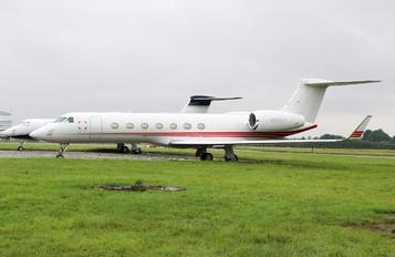 N550TY - Private Gulfstream Aerospace G-V, G-V-SP, G500, G550