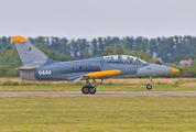 0444 - Czech - Air Force Aero L-39C Albatros aircraft