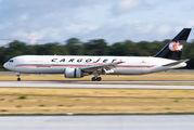 C-GUAJ - Cargojet Airways Boeing 767-300ER aircraft
