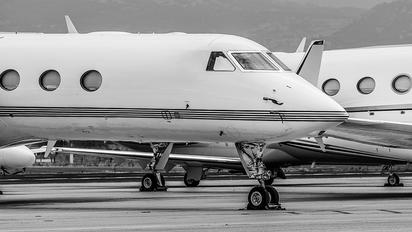 TC-KHG - Private Gulfstream Aerospace G-V, G-V-SP, G500, G550