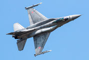 4049 - Poland - Air Force Lockheed Martin F-16C Jastrząb aircraft