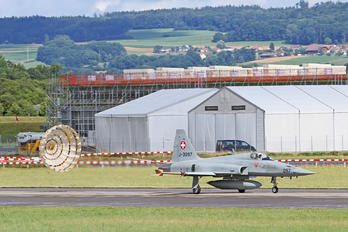 J-3097 - Switzerland - Air Force Northrop F-5E Tiger II