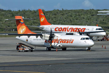 YV2421 - Conviasa ATR 42 (all models)