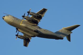ZM407 - Royal Air Force Airbus A400M