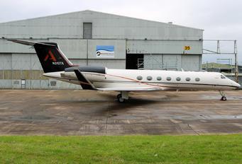 N310TK - Private Gulfstream Aerospace G-V, G-V-SP, G500, G550
