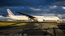 F-GSQU - Air France Boeing 777-300ER aircraft