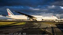 F-GSQU - Air France Boeing 777-300ER aircraft