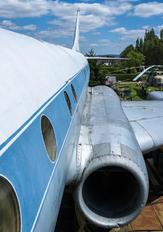 OK-NDF - Unknown Tupolev Tu-104