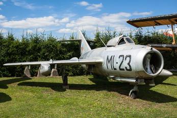 5667 - Czech - Air Force Mikoyan-Gurevich MiG-15
