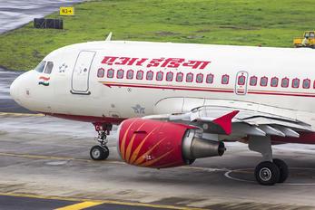 VT-SCW - Air India Airbus A319