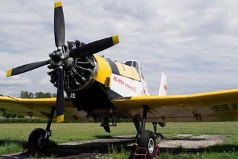 SP-ZUE - ZUA Mielec PZL M-18B Dromader