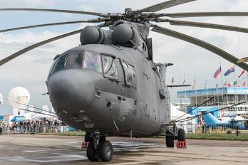 RF-06803 - Russia - Air Force Mil Mi-26