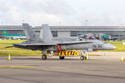 C.15-64 - Spain - Air Force McDonnell Douglas EF-18A Hornet aircraft