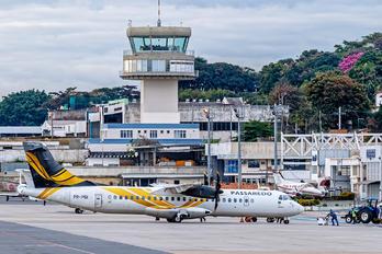 PR-PDI - Passaredo Linhas Aéreas - Airport Overview - Apron