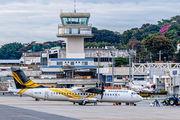 PR-PDI - Passaredo Linhas Aéreas - Airport Overview - Apron aircraft