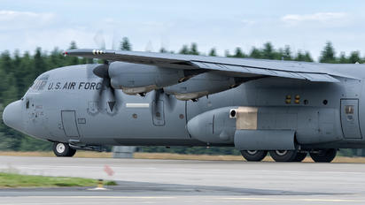 08-8602 - USA - Air Force Lockheed C-130J Hercules